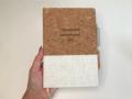 Gepersonaliseerd notitieboek
